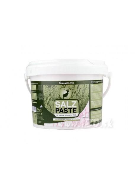 Soľná pasta aníz - 2kg vedierko