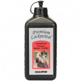 HAGOPUR Echter Trüffel prémiové vábidlo na diviaky s vôňou hľuzovky 500 ml