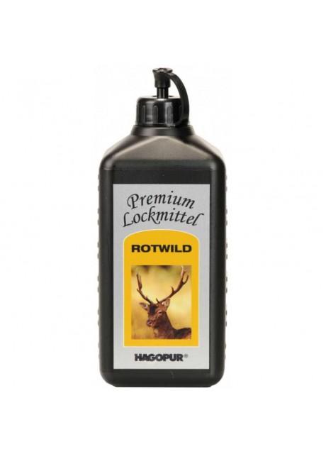 HAGOPUR prémiové vábidlo na jelene 500 ml