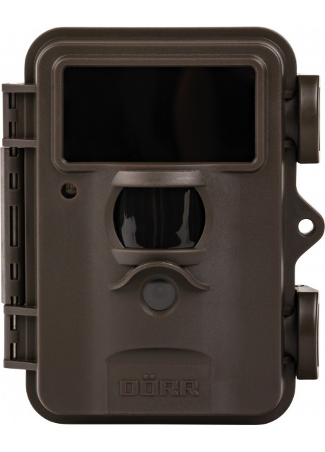 Fotopasca DÖRR SnapShot Limited Black 8 MP TFT