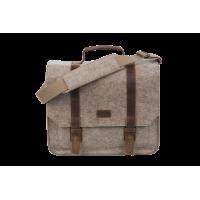 Poľovnícka a foto taška DÖRR - hnedá