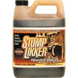 Tekuté vnadidlo na vysokú zver Stump Likker 3,8 l
