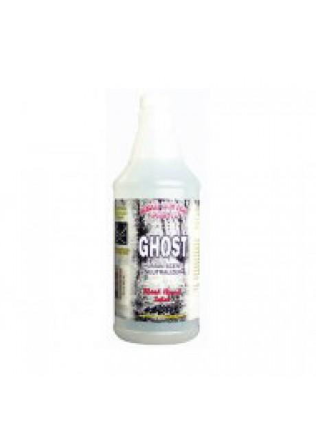 GHOST - neutralizátor pachov človeka  1000 ml