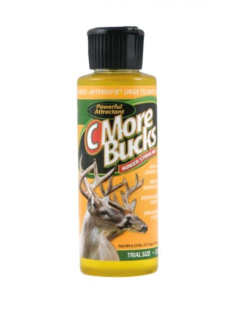 Vnadidlo na vysokú zver C More Bucks
