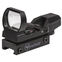 Kolimátor SIGHTMARK FIREFIELD Multi Red&Green Reflex Sight