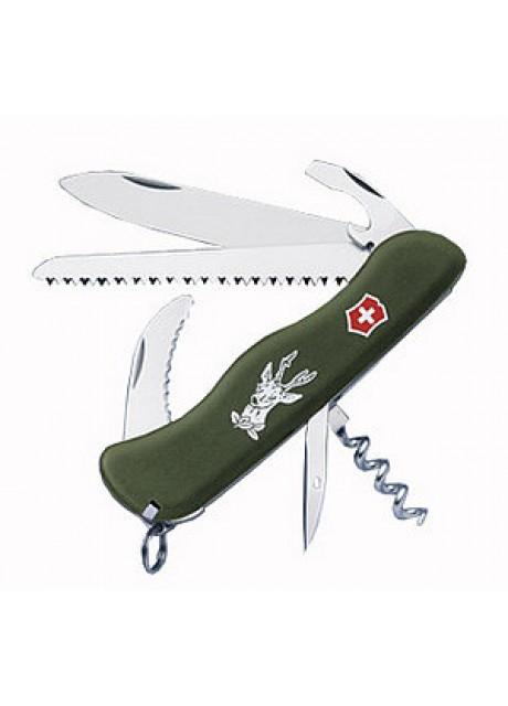 Vreckový nôž VICTORINOX HUNTER